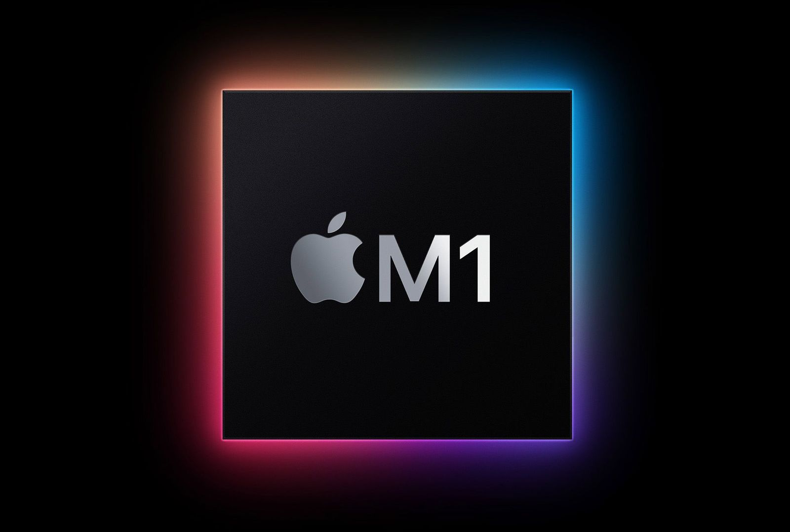 Apple Event 2020, Cupertino, USA - 10 Nov 2020