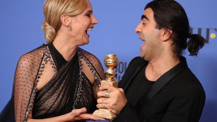 Golden Globes: Diese Stars räumten Preise ab