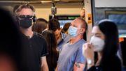 Bayerische Behörden bestätigen ersten Fall in Deutschland