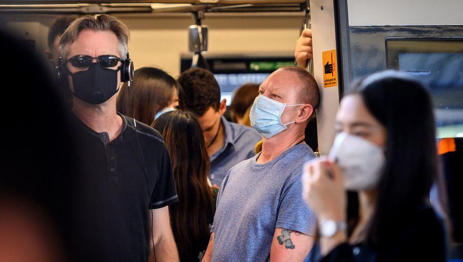 In Bayern: Erster Fall des Coronavirus in Deutschland bestätigt