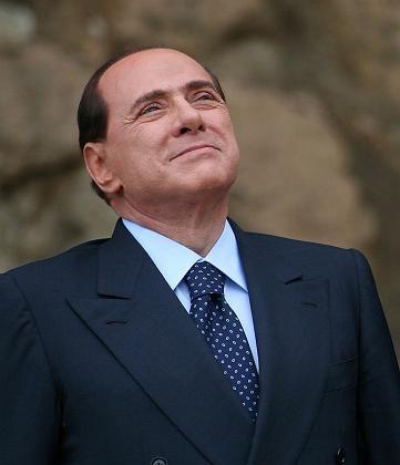 """Silvio Berlusconi: """"Zum Wohle des Allgemeinwesens"""""""