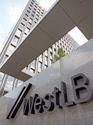 Girozentrale der Westdeutschen Landesbank