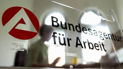 Arbeitsagentur in Halle: Schlechte Job-Chancen in Deutschland