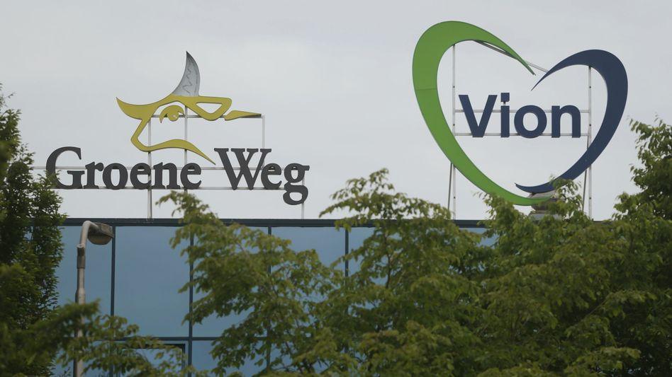 Schlachthof in Groenlo: Mitarbeiter in Quarantäne