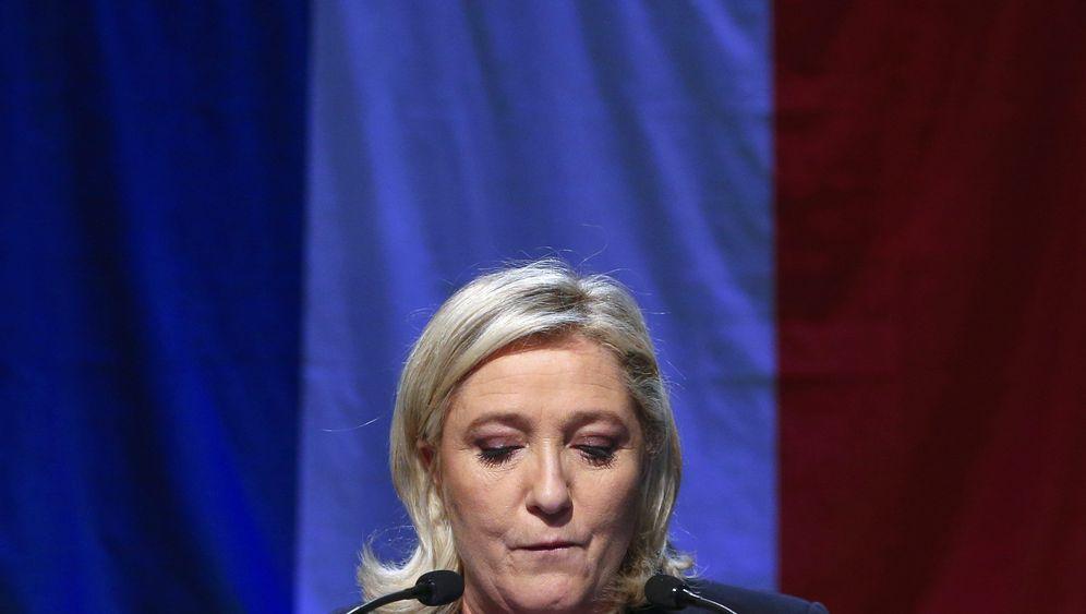Wahl in Frankreichs Regionen: Front National eingedämmt