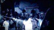 Ebola-Ausbruch im Jahr 1995
