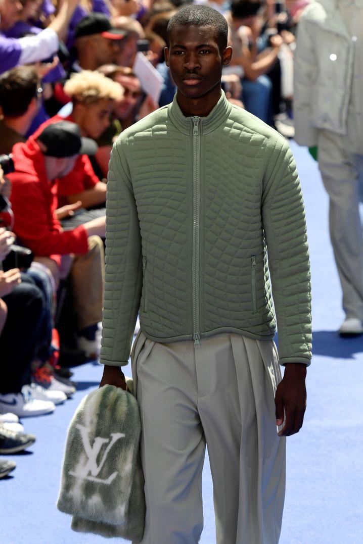 Louis Vuitton Frühjahr 2019