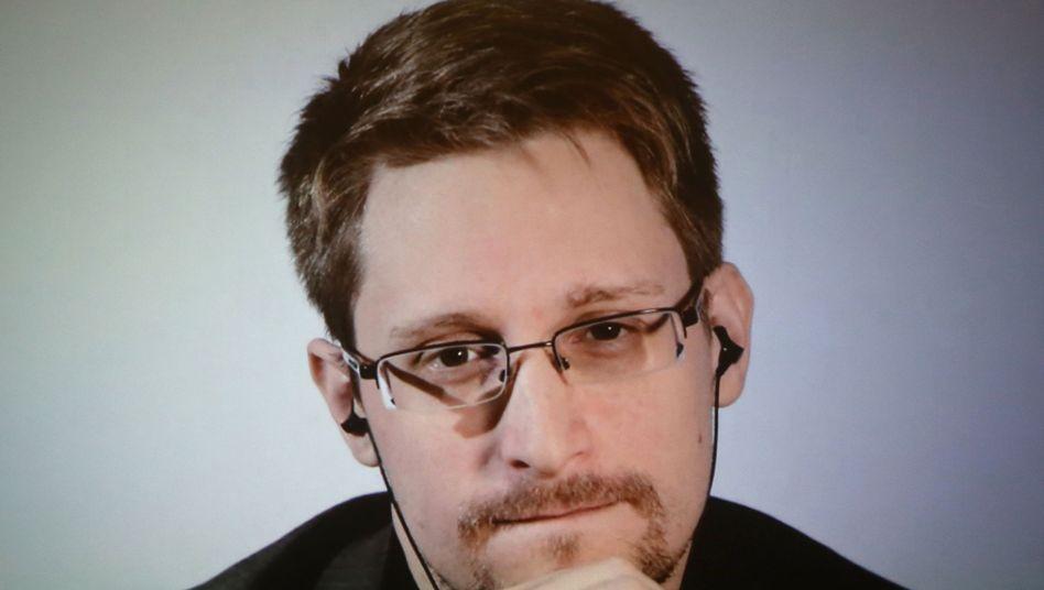 Edward Snowden will seine Geschichte nun selbst erzählen: Im September erscheinen seine Memoiren