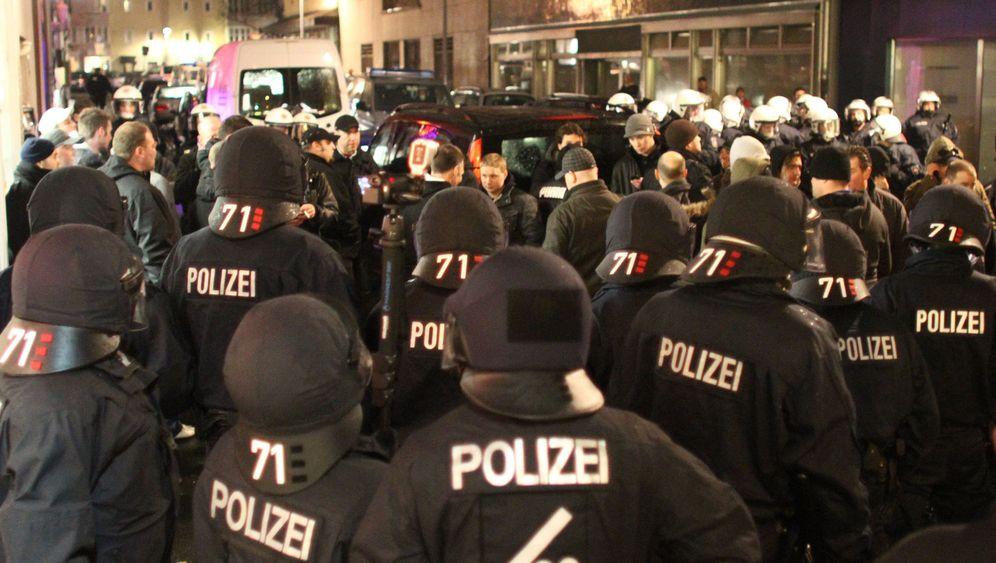 Hannover vs. Brügge: Sobiech kam, fiel und siegte