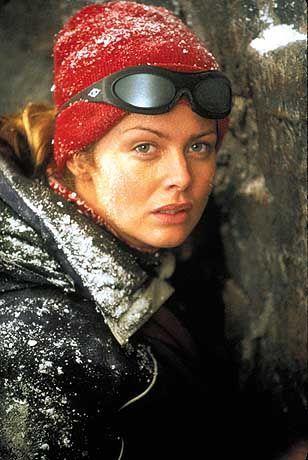Unverfrorene Anleihen bei Clouzot: Bergsteiger-Drama