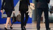 CDU-Wirtschaftsrat kritisiert Merkel wegen Frauenquote