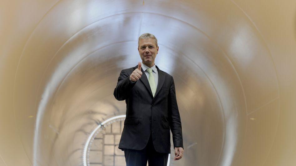 Norbert Röttgen: Wird der Umweltminister neuer Chef der NRW-CDU?