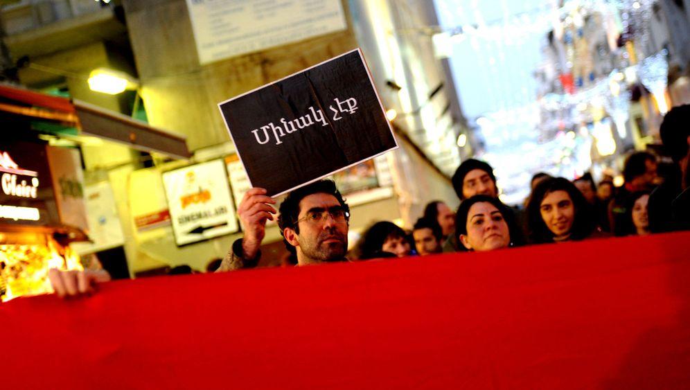 Türkei: Protest gegen das Schweigen