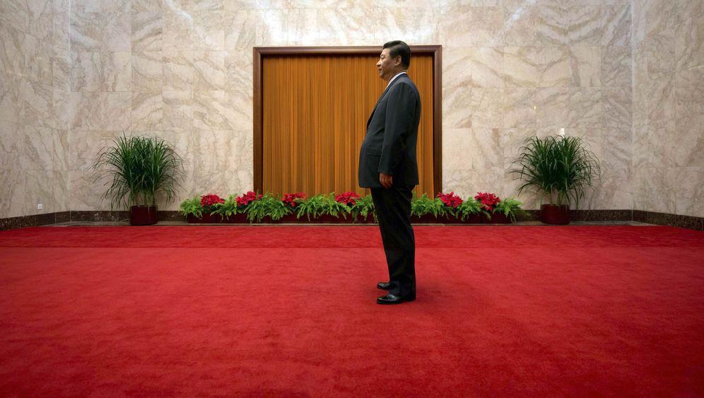 China: Boomstaat mit großen Problemen
