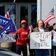 Facebook sperrt rasant wachsende Gruppe von Trump-Anhängern