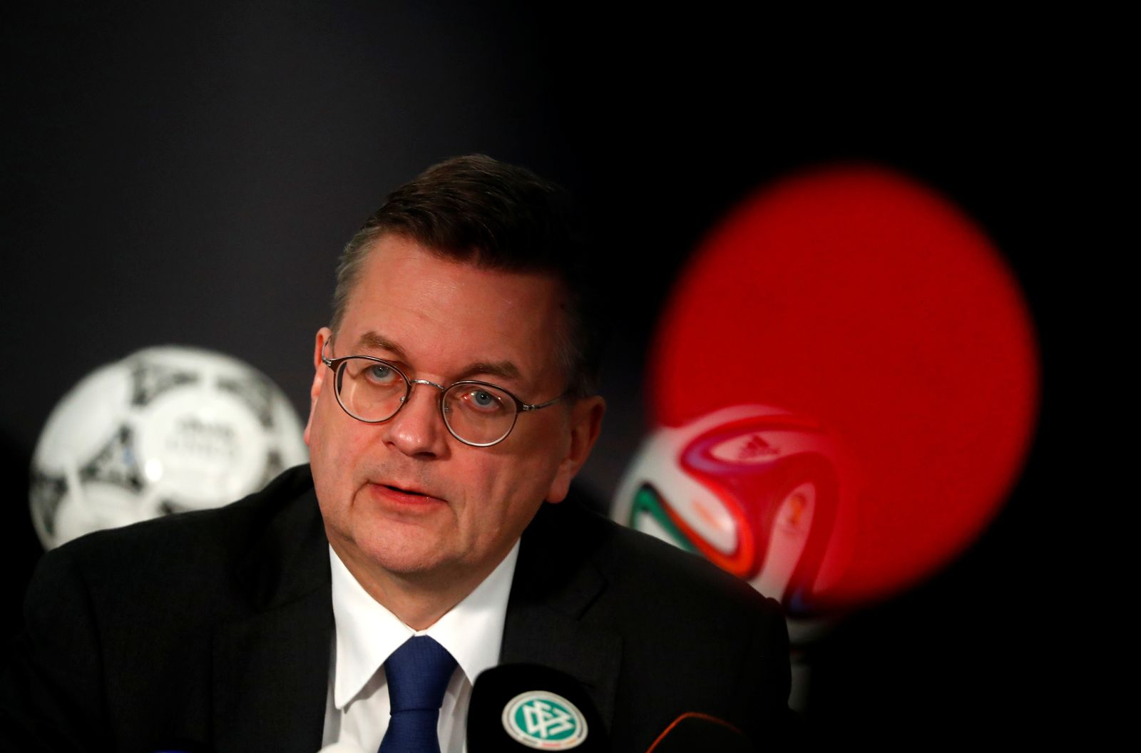 SOCCER-GERMANY/GRINDEL