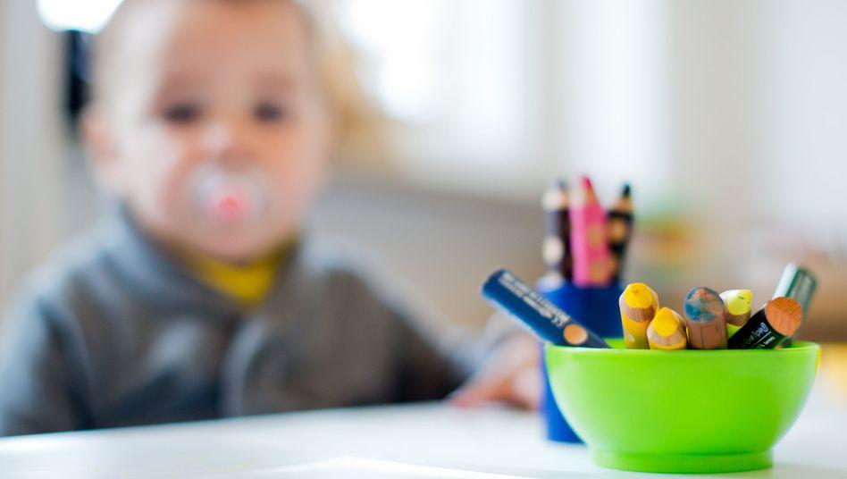 Kitakinder in NRW dürfen schon ab 8. Juni wieder in die Einrichtungen