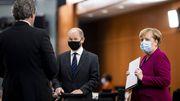 Bund und Länder vertagen Entscheidung über umstrittenes Beherbergungsverbot