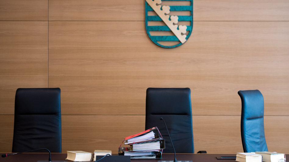 Das Landgericht Dresden hat die Täter zu jahrelangen Haftstrafen verurteilt