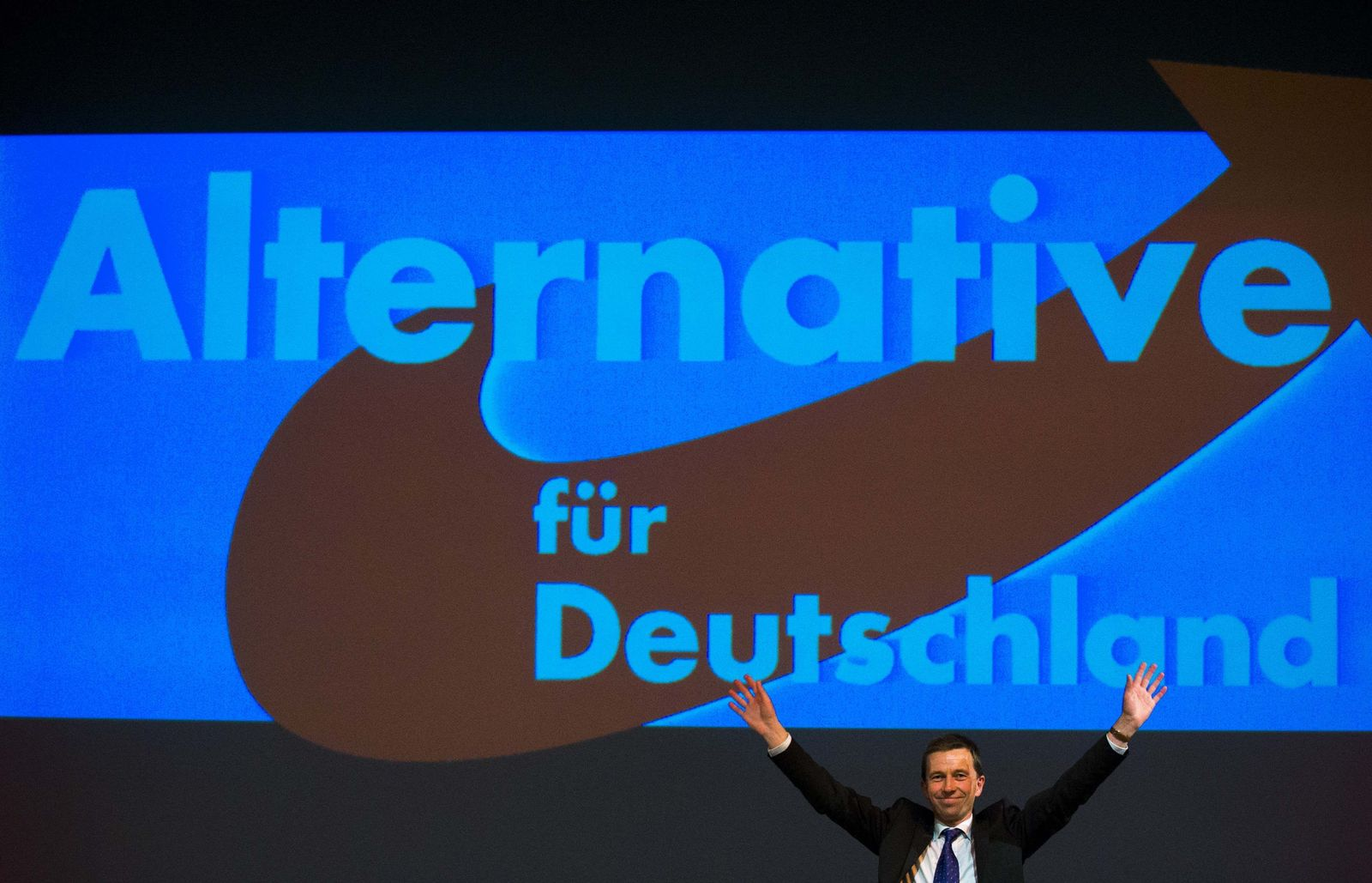 EUROPE-ELECTION/GERMANY-AFD