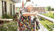 Die Alten schützen, ohne sie abzuschotten