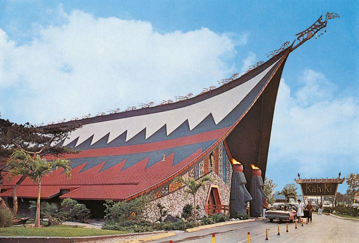Das Kahiki: Polynesisches Understatement