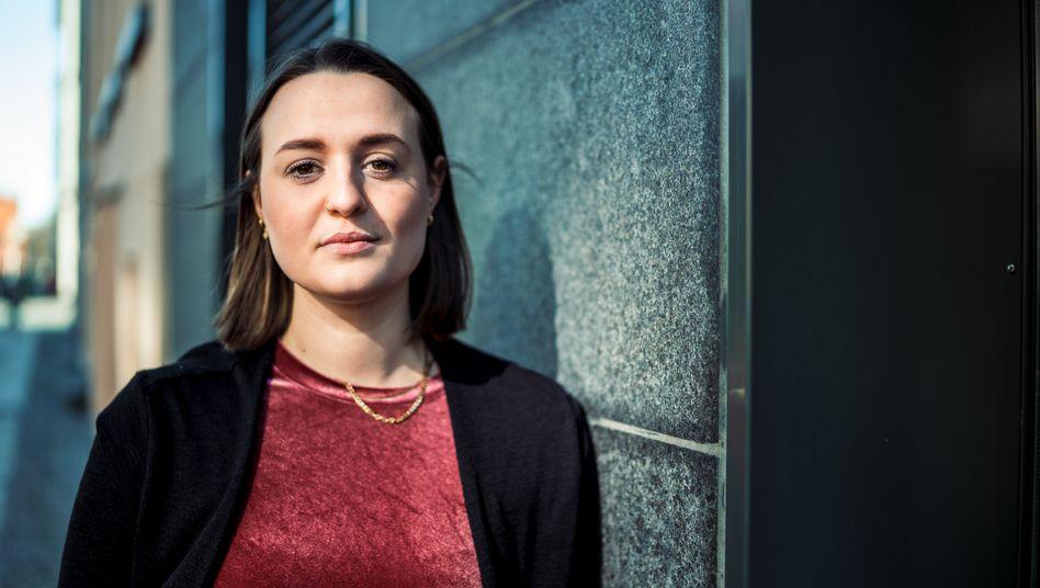 Chefin der Grünen Jugend Anna Peters: Junge Menschen werden in der Pandemie benachteiligt