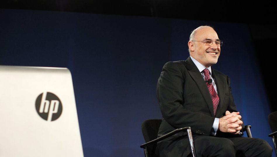 Ex-HP-Chef Léo Apotheker: Goldener Handschlag
