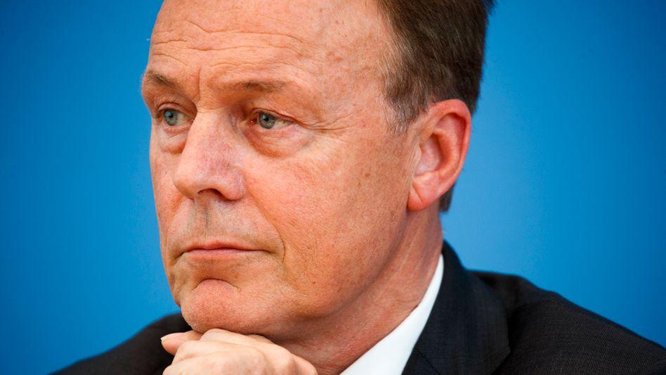 """Thomas Oppermann (SPD): """"Mit Blick auf die verlorene Zeit ist jetzt eine umfassende Wahlreform nicht mehr möglich"""""""