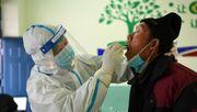 Das Virus kehrt nach China zurück