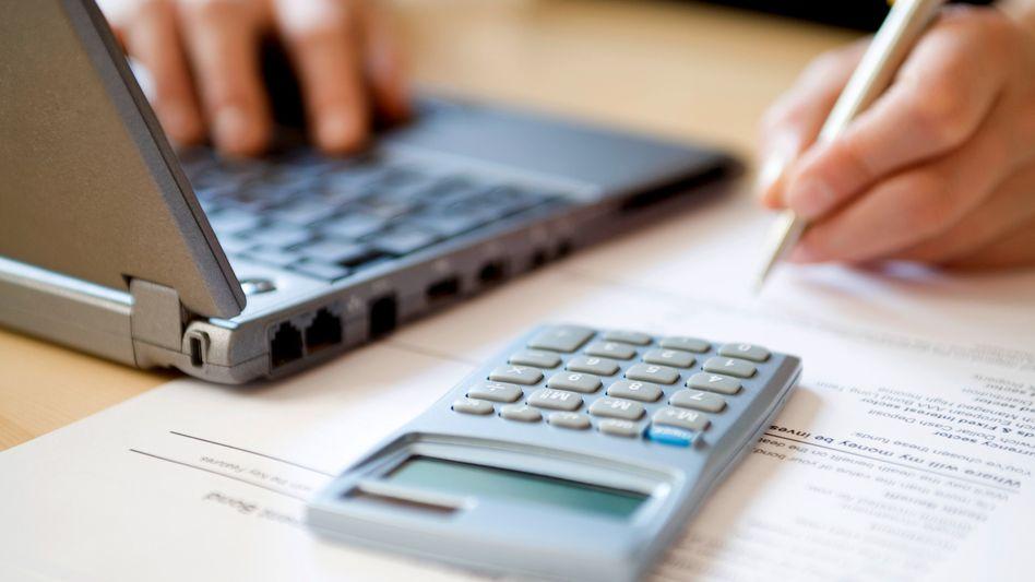 Online-Banking: Wer Tan-Nummern preisgibt, haftet selbst