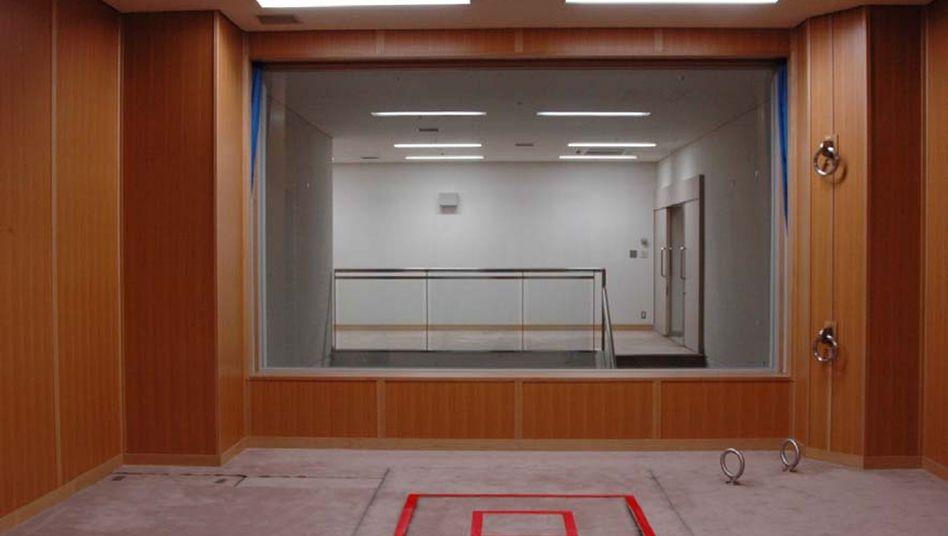 Erste Hinrichtungen seit 2010: Drei Mörder in Japan gehängt