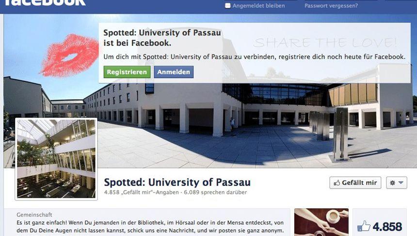 Partnersuche im internet studenten