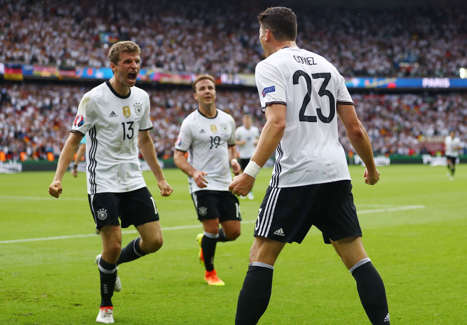 Müller Gomez