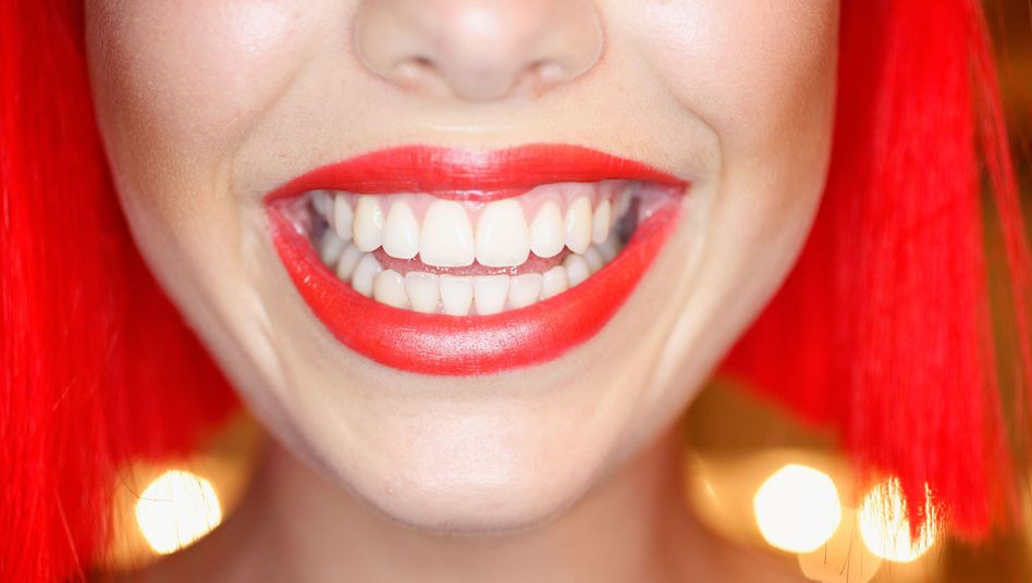 Makellose Zähne: Künftig auch mithilfe von Kokosöl?