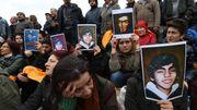 Staatsanwaltschaft fordert lebenslange Haft für Polizisten