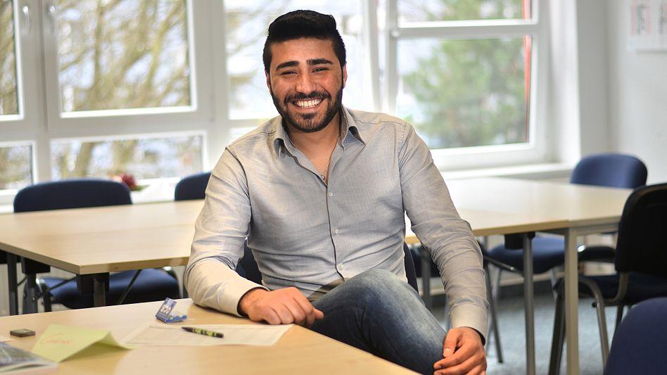 Mohamad Alsaleh