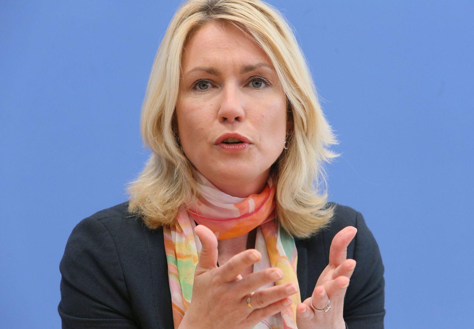 Manuaela Schwesig
