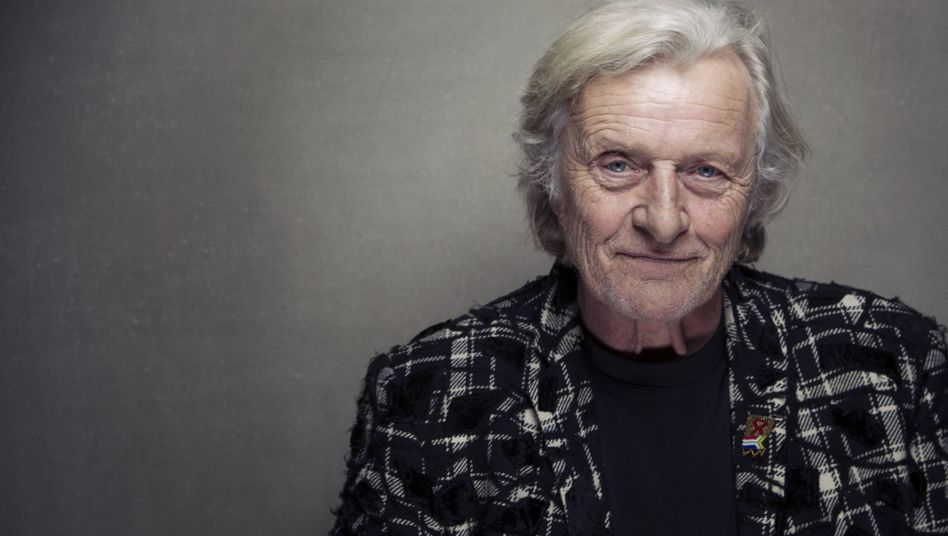 Rutger Hauer wurde 75 Jahre alt