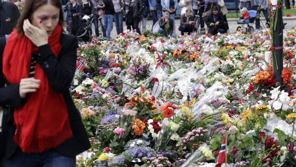 Terroranschläge in Norwegen: Gericht schließt Öffentlichkeit von Breivik-Anhörung aus