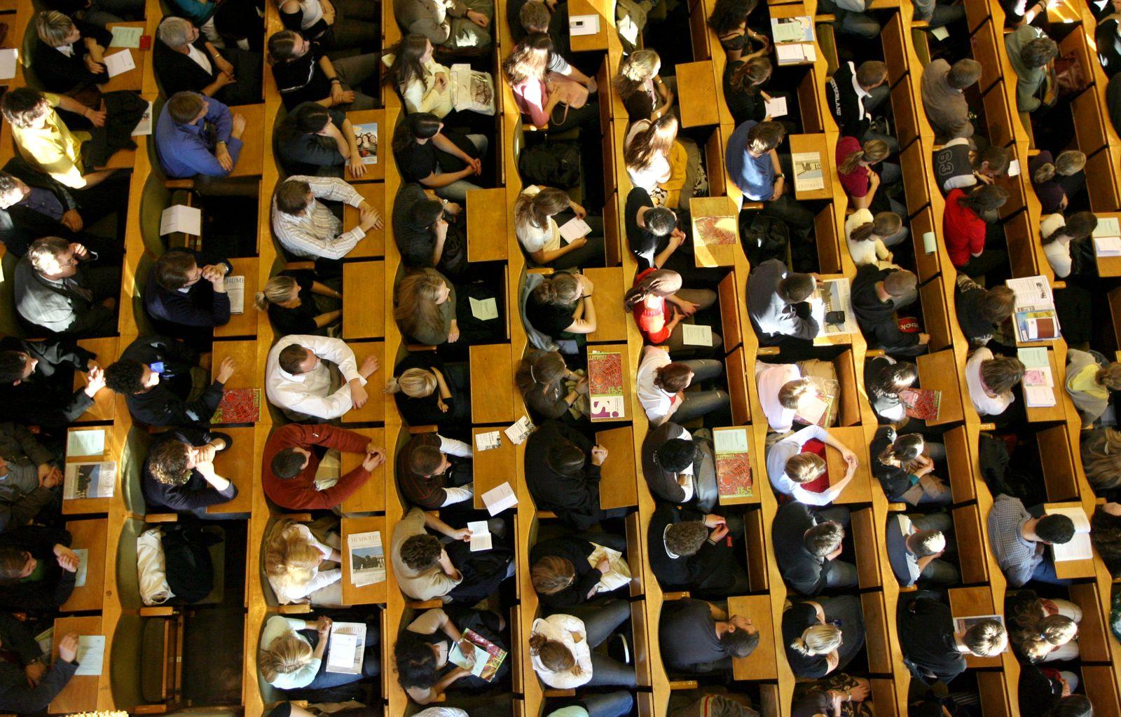 Bund-Länder-Hochschulpakt 2020