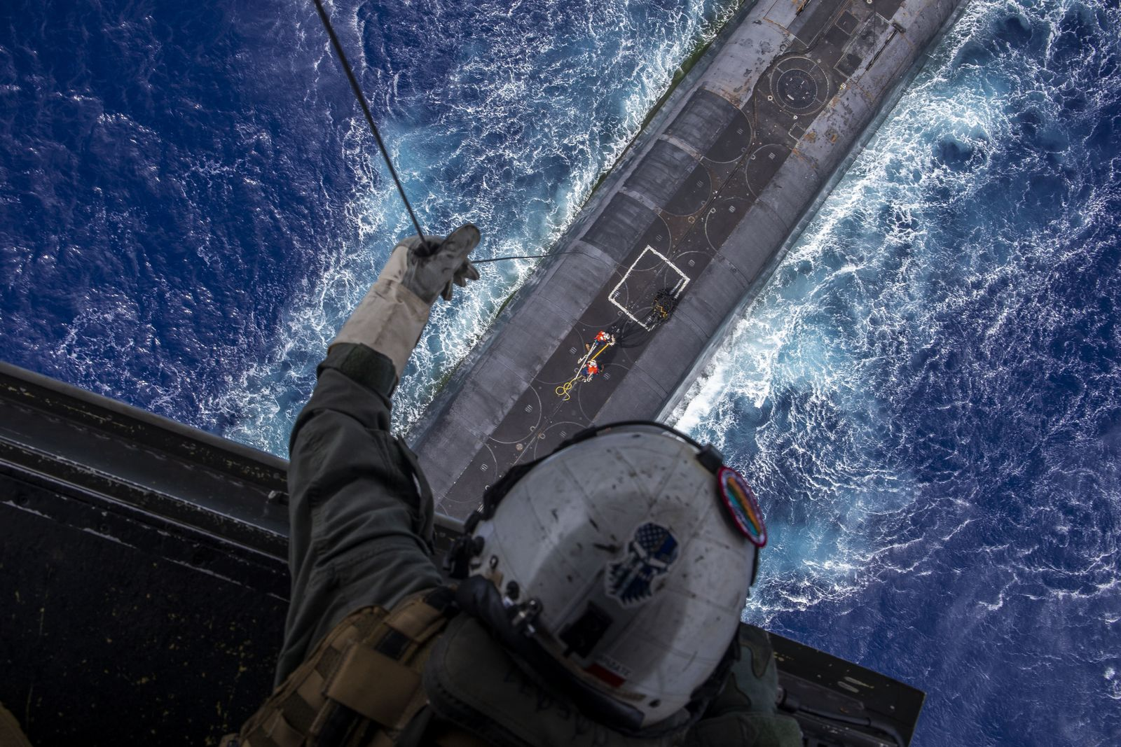 The Best Department of Defense (DoD) Photographs of 2020