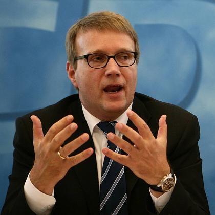 "CDU-Generalsekretär Ronald Pofalla: ""Ein handfester Skandal"""