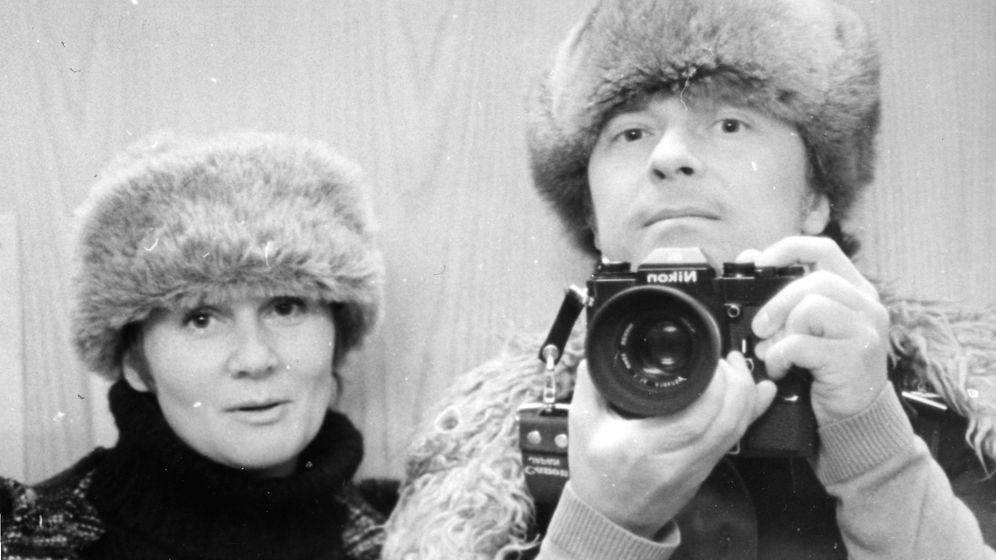 Uwe Gerig Stasi: Uwe Gerig Stasi