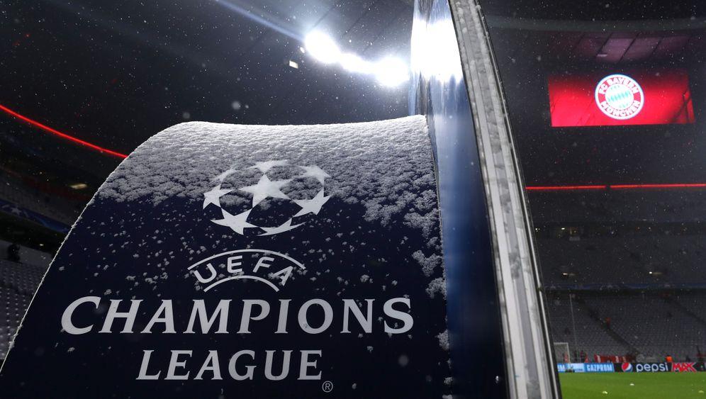 Champions League: Der Triple-Traum lebt weiter
