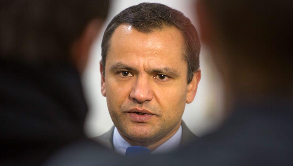 SPD-Politiker Edathy: Es wird ernst für den Ex-Bundestagsabgeordneten