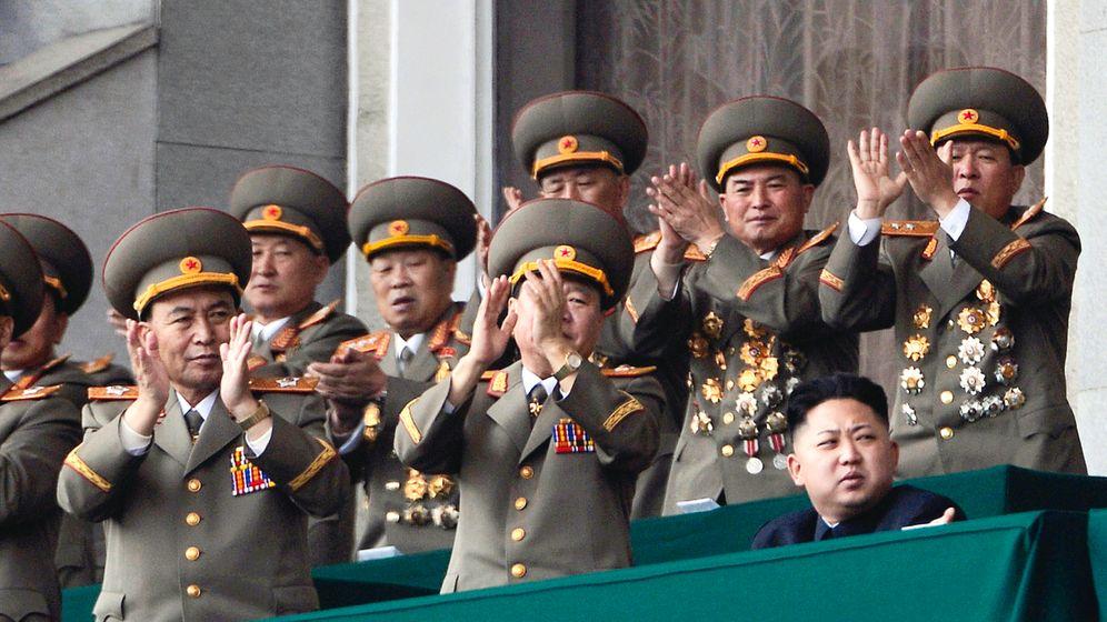 Tod von Kim Jong Il: Alkohol statt Staatstrauer?
