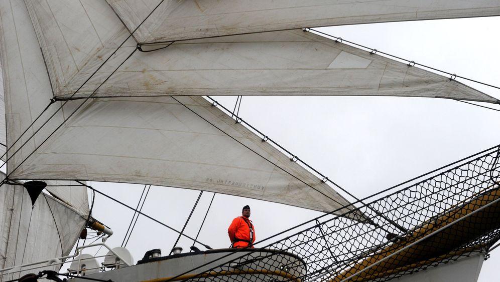 "Segelschulschiff ""Gorch Fock"": Stolz, Tradition, Skandale"