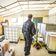 Polizei hebt riesiges Crystal-Meth-Labor aus