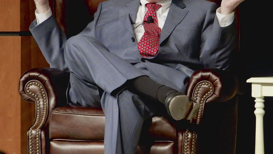Warren Buffett (Archiv): Milliardenschwere Spende
